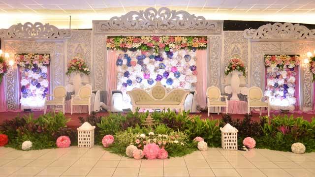 Wedding di Hotel 678