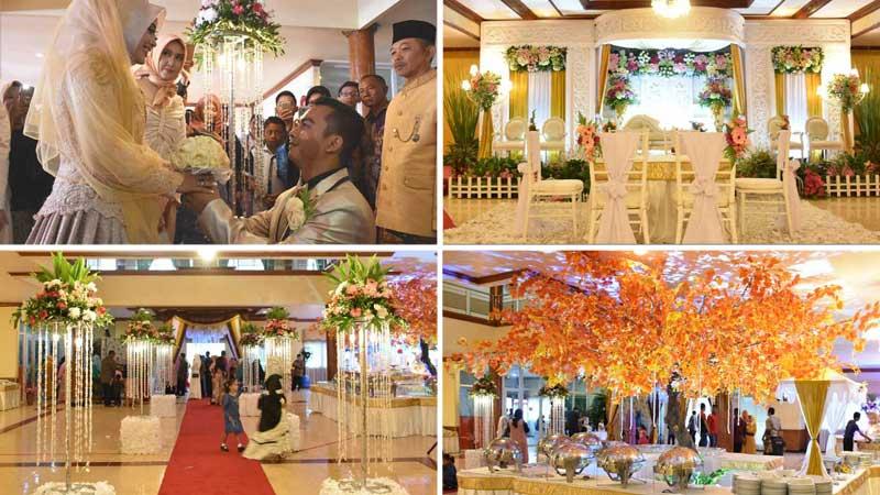 Wedding di Graha Bhima Sakti