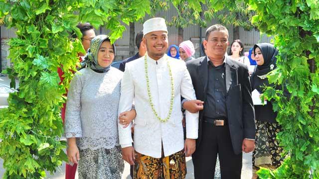 Event Wedding di Villa Mediapura