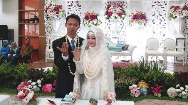 Event Wedding di Kimia Farma Learning Center