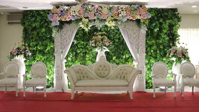 Wedding di Villa Mediapura Pejaten