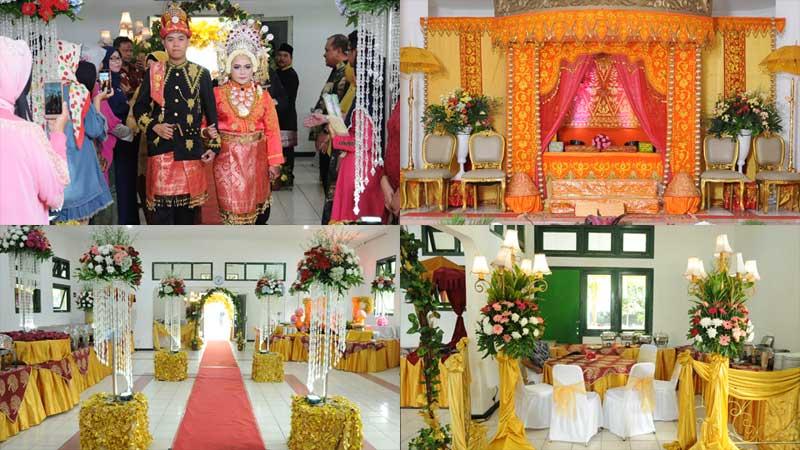 Aula Rangkok TanjungPriok