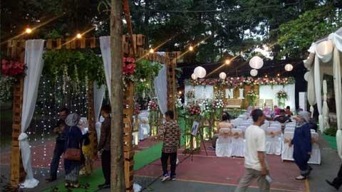 Taman Lebah Cibubur
