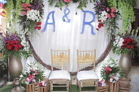 paket akad nikah - sinambi wedding