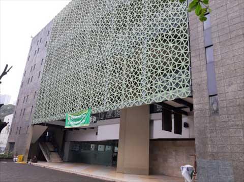 Masjid UI Salemba