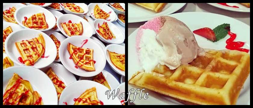 Waffle (Gubukan)