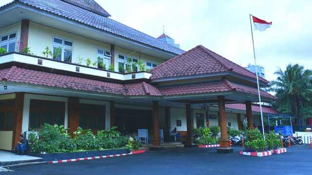 Gedung Pernikahan Graha Bhima Sakti Pancoran