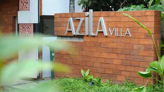 Villa Azila