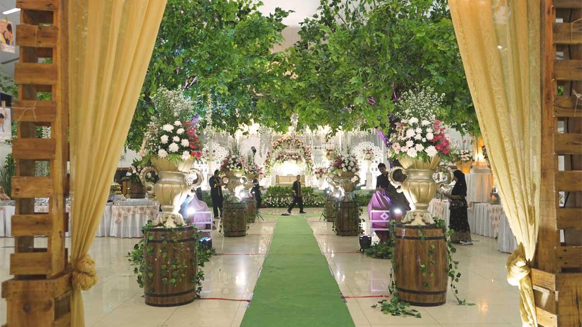 Wedding Indoor