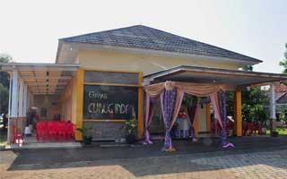Griya Curug Indah Jakarta Timur