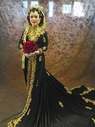 Hijab Yogya putri
