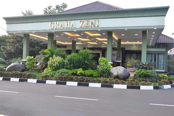 Gedung Graha Zeni