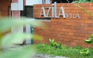 Villa Azila Cipayung